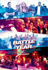 Battle of the Year [Ultraviolet - HD]