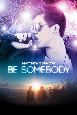Be Somebody [Ultraviolet - HD]