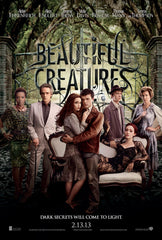 Beautiful Creatures [Ultraviolet - HD]