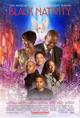 Black Nativity [Ultraviolet - HD]