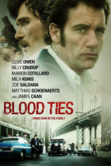 Blood Ties [Ultraviolet - HD]