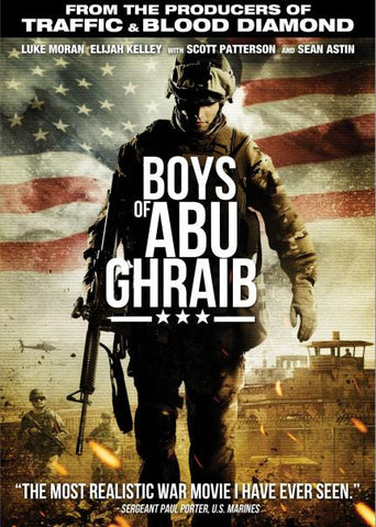 Boys of Abu Ghraib [VUDU - SD]