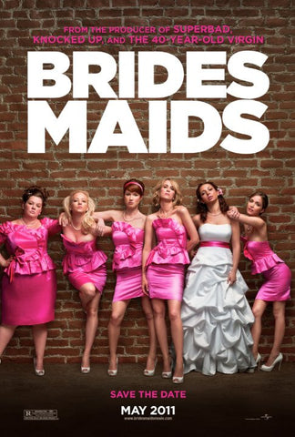 Bridesmaids [Ultraviolet - HD]