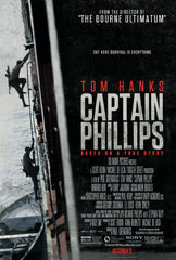 Captain Phillips [Ultraviolet - SD]