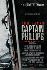 Captain Phillips [Ultraviolet - HD]