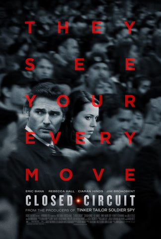 Closed Circuit [iTunes - HD]