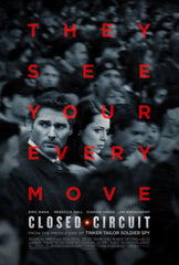 Closed Circuit [Ultraviolet - HD]