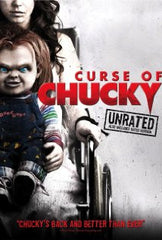 Curse of Chucky - Unrated [Ultraviolet - HD]