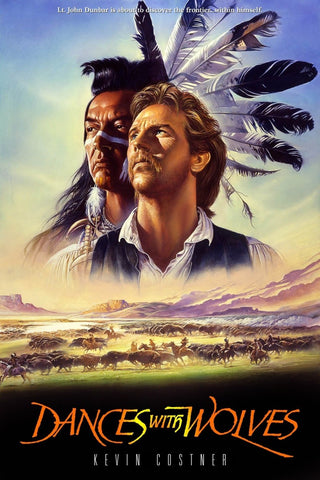 Dances with Wolves [VUDU - HD]