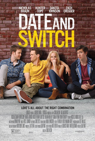 Date and Switch [Ultraviolet - HD]