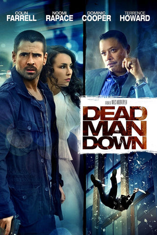 Dead Man Down [Ultraviolet - HD]