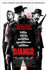 Django Unchained [Ultraviolet - HD]