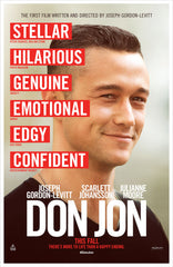 Don Jon [Ultraviolet - HD]