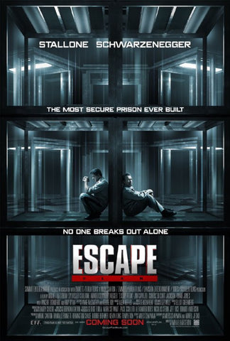 Escape Plan [Ultraviolet - HD]