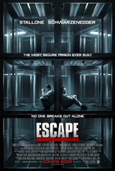 Escape Plan [Ultraviolet - SD]