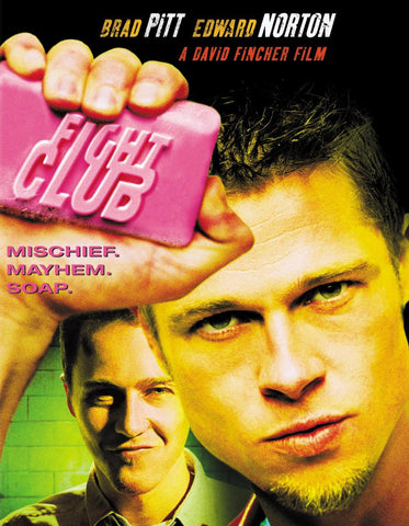 Fight Club [Ultraviolet - HD]