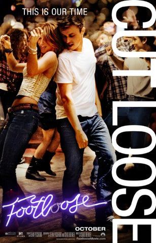 Footloose - 2011 [Ultraviolet - SD]
