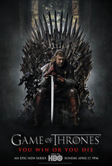 Game of Thrones - Season 1 [iTunes - HD]