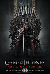 Game of Thrones - Season 1 [VUDU - HD]