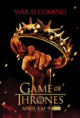 Game of Thrones - Season 2 [iTunes - HD]