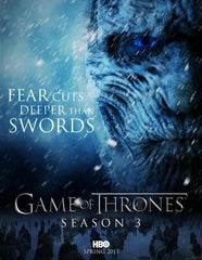 Game of Thrones - Season 3 [iTunes - HD]