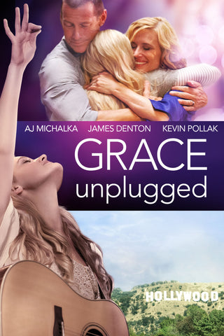 Grace Unplugged [Ultraviolet - HD]