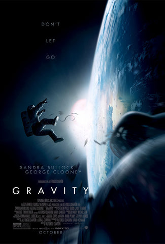 Gravity [Ultraviolet - HD]