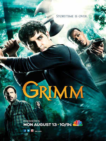 Grimm - Season 2 [Ultraviolet - SD]