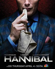 Hannibal - Season 1 [Ultraviolet - SD]