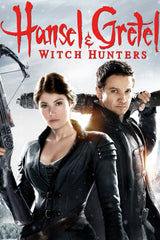 Hansel and Gretel: Which Hunters [iTunes - HD]