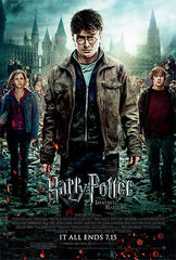 Harry Potter and the Deathly Hallows: Part 2 [Ultraviolet - HD]