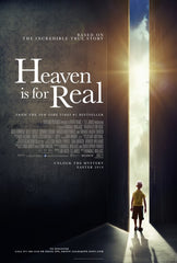 Heaven Is for Real [Ultraviolet - HD]