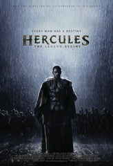 The Legend of Hercules [Ultraviolet - SD]