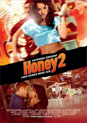 Honey 2 [iTunes - HD]