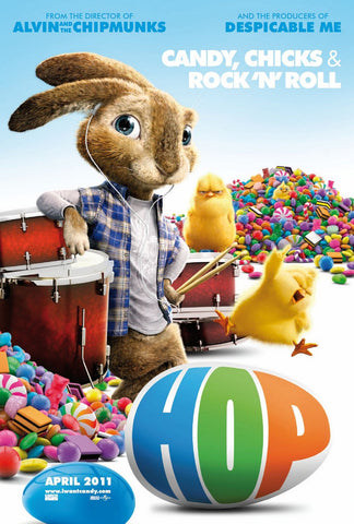 Hop [iTunes - HD]