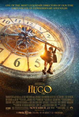 Hugo [iTunes - HD]