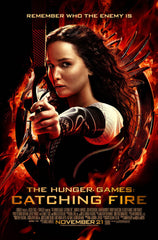 The Hunger Games: Catching Fire [Ultraviolet - HD]