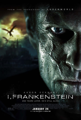 I, Frankenstein [Ultraviolet - HD]