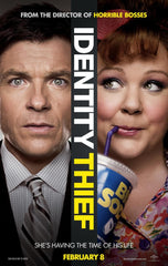 Identity Thief [iTunes - HD]