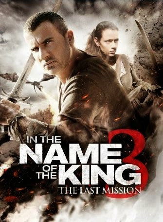 In the Name of the King 3: The Last Mission [Ultraviolet - HD]