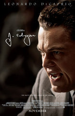 J. Edgar [VUDU - HD or iTunes - HD via MA]