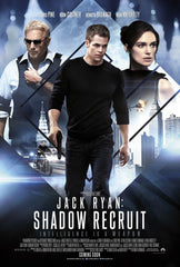 Jack Ryan: Shadow Recruit [iTunes - HD]