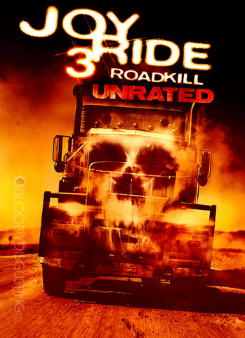 Joy Ride 3: Road Kill [Ultraviolet - HD]