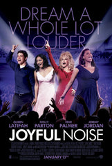 Joyful Noise [VUDU - HD or iTunes - HD via MA]