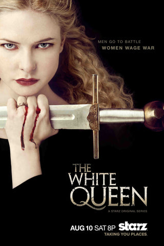 The White Queen [Ultraviolet - HD]