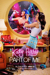 Katy Perry: Part of Me [Ultraviolet - HD]