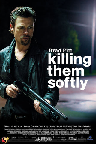 Killing Them Softly [Ultraviolet - HD]