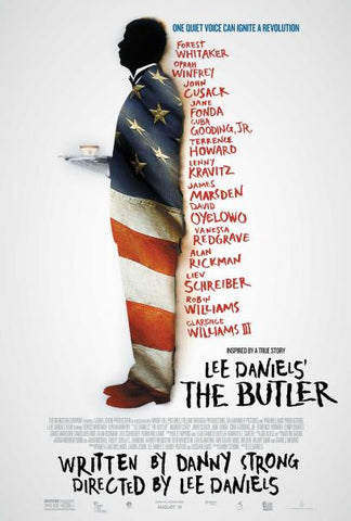 Lee Daniels' The Butler [VUDU - HD]