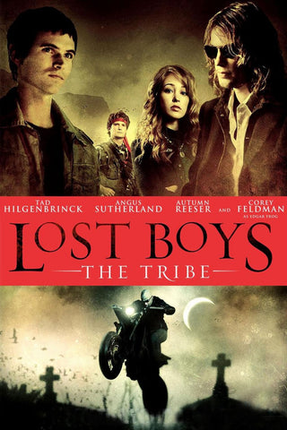 Lost Boys: The Tribe [Ultraviolet - HD]