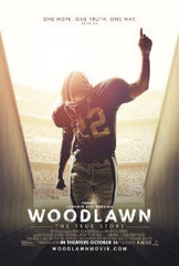 Woodlawn [Ultraviolet - HD]